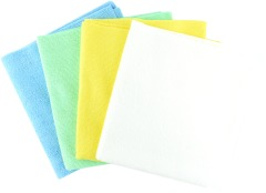 Салфетки RUPES Micro Fiber Cloth 40 см x 40 см (4 шт)