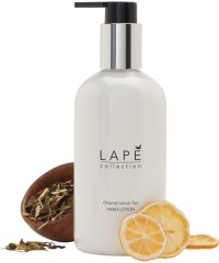 Шампунь и гель для тела Diversey LAPE Collection Oriental Lemon Tea Hand&Body Lotion